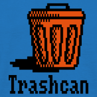Design ~ Trashcan