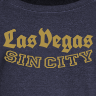 Design ~ LAS VEGAS SIN CITY