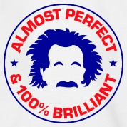 Almost Perfect 2 (dd)++ T-shirt bambini