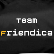 Motiv ~ Team Friendica
