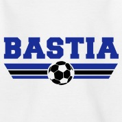 Bastia foot 2013 Tee shirts Enfants