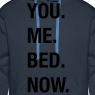 Motiv ~ YOU. ME. BED. NOW.