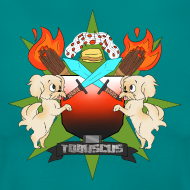 Design ~ Fan Made Tobuscus Coat of Arms (Women)