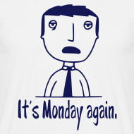 Design ~ It's Monday again.