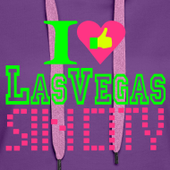 Design ~ I like Las Vegas sin city