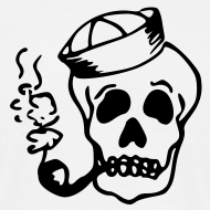 Design ~ Sailor's Skull