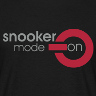 Design ~ snooker mode on