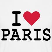 Design I Love Paris 1