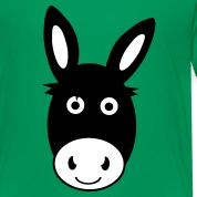 Cute Donkey Shirts