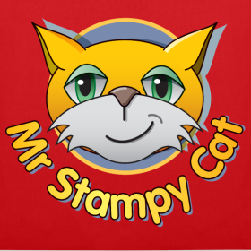 Mr stampy cat bag stampy s lovely shop