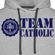 Design ~ TEAM CATHOLIC