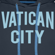 Design ~ VATICAN CITY