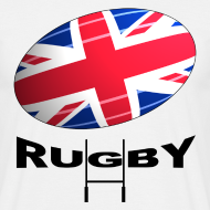 Design ~ RugbyT Shirt