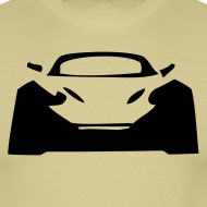 Design ~ Race Car T Shirt