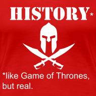 Design ~ Like Game of Thrones... F