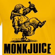 Design ~ MonkJuice