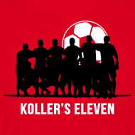 Koller's Eleven Fan-Shirt