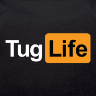 Design ~ Tug Life - Porn Addict