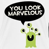 Näytät fantastic hirviö T-paidat
