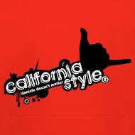 ~ Felpa California Style - Bambino