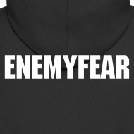 Motiv ~ Enemyfear.de Sweaterjacket