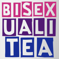Design ~ Bisexuali-Tea