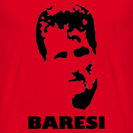 Design ~ RONNIE BARESI