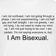 Design ~ I Am Bisexual