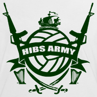 Design ~ Hibs Army