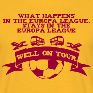 Design ~ Europa League