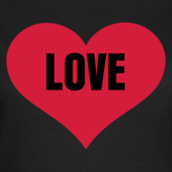 Ontwerp ~ Love - Dames