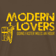 Design ~ Modern Lovers