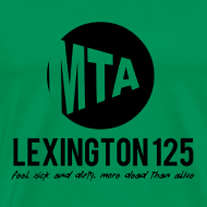 Design ~ Lexington 125