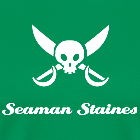 Seaman Staines