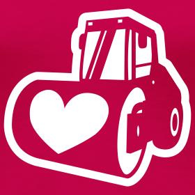 Steamrollered Heart