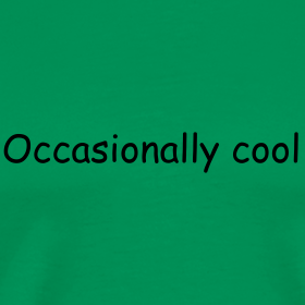 Occasionally Cool