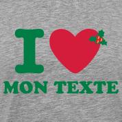 Design I Love Noël 5