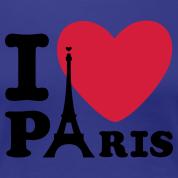 Design I Love Paris 6