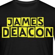 Design ~ James Deacon Logo