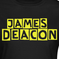 Design ~ James Deacon Logo Womens