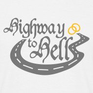 Highway to Hell | T-Shirt