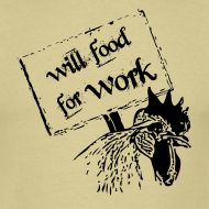 Design ~ Will Food for Work