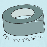 Design ~ Get into the Boot!