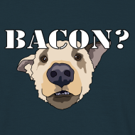Design ~ BACON DOG