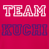 Motiv ~ Team Kuchi Girls