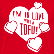Motiv ~ Mens - I'm in Love with a Tofu!