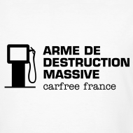 Motif ~ Arme de destruction massive