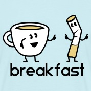breakfast T-Shirts