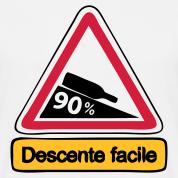 Etonnant et très limite 90-descente-facile3-t-shirts_design