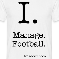 Design ~ I. Manage. Football.